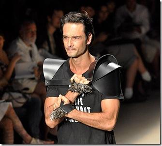 Fashionrio, desfile Auslander
