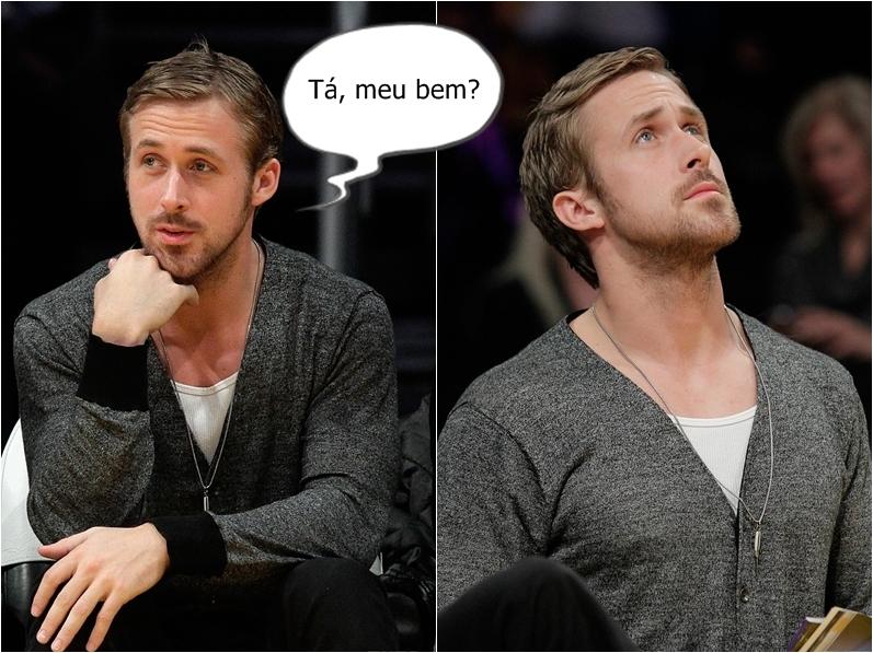 Resultado de imagem para ryan gosling de cueca